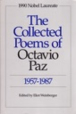 Collected Poems of Octavio Paz, 1957-1987, the (Spanish & English Text)