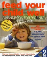 Feed Your Child Well: Babies and Toddlers