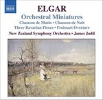 Elgar: Orchestral Miniatures