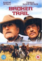 Broken Trail [Dvd] [2006]
