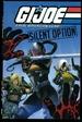 G.I. Joe: a Real American Hero-Silent Option (G.I. Joe Rah)