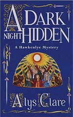 A Dark Night Hidden