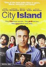 City Island [Dvd]