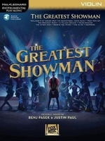 The Greatest Showman-Violin