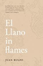 El Llano in Flames