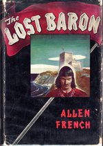 The Lost Baron: a Story of England in the Year 1200