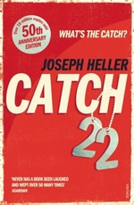 Catch22 50th Anniversary Edition