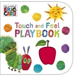 The Very Hungry Caterpillar Touch and F