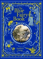 The Blue Fairy Book (Barnes & Noble Children's Leatherbound Classics)