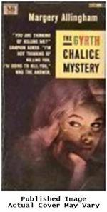 The Gyrth Chalice Mystery