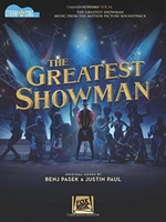 The Greatest Showman-Strum & Sing
