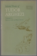 Selected Poems of Tudor Arghezi