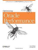 Optimizing Oracle Performance