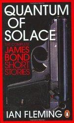 Quantum of Solace (A format)