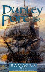 Ramage's Devil (the Lord Ramage Novels #13)
