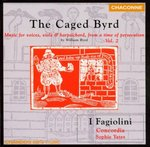 Byrd: The Caged Bird
