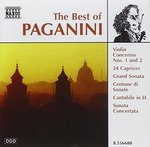 The Best of Paganini