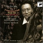 Concertos from the New World
