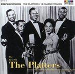Best of the Platters, Vol. 1 [Spectrum]