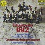 Tchaikovsky: 1812; Capriccio Italien; Cossack Dance