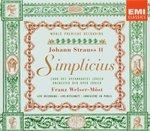 Strauss: Simplicius