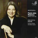 Monteverdi: Pianto della Madonna