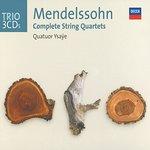 Mendelssohn: Complete String Quartets