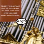 Trumpet Voluntary: Music for Organ & Brass