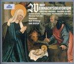 Bach: Weihnachtsoratorium [1965 Recording]