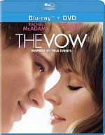 The Vow [2 Discs] [Includes Digital Copy] [Blu-ray/DVD]