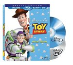 Toy Story [Special Edition] [2 Discs] [Blu-ray/DVD]
