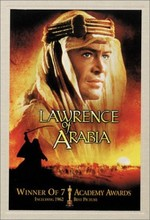 Lawrence of Arabia [Limited Edition] [2 Discs]