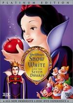 Snow White and the Seven Dwarfs [2 Discs]