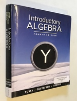Introductory Algebra (Available Titles Coursemate)