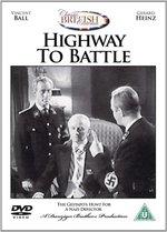 Highway to Battle [Dvd]