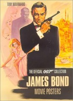 James Bond Movie Posters: The Official 007 Collection