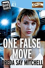 One False Move: a thrilling pageturning race against time