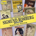 Sigmund Romberg: Original Cast Recordings, Vol. 2