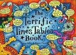 Terrific Times Tables Book
