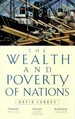 Wealth And Poverty Of Nations