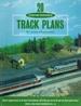 Twenty Custom Designed Track Plans
