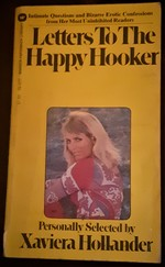 Letters to the Happy Hooker