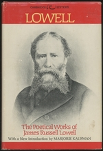 The Poetical Works of James Russell Lowell: Cambridge Edition