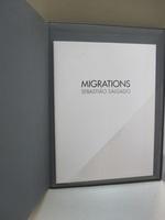 Sebastiao Salgado Migrations; Humanity in Transition