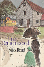 Time Remembered