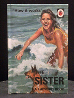 How It Works: the Sister (Ladybirds for Grown-Ups)
