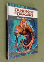 Monster Manual 2 (Dungeons & Dragons, 4th Edition)