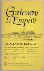Gateway to Empire