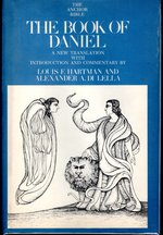 The Anchor Bible, Volume 23: the Book of Daniel