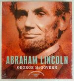 Abraham Lincoln: the American Presidents Series: the 16th President, 1861-1865 (Audio Book)